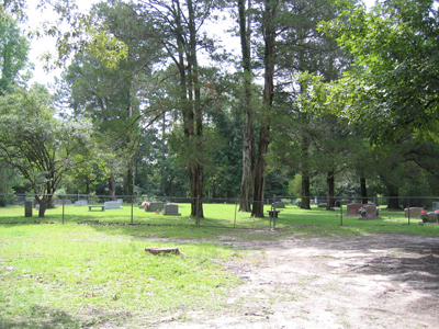 Belote Cemetery